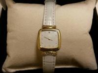 orologio omega oro e diamanti