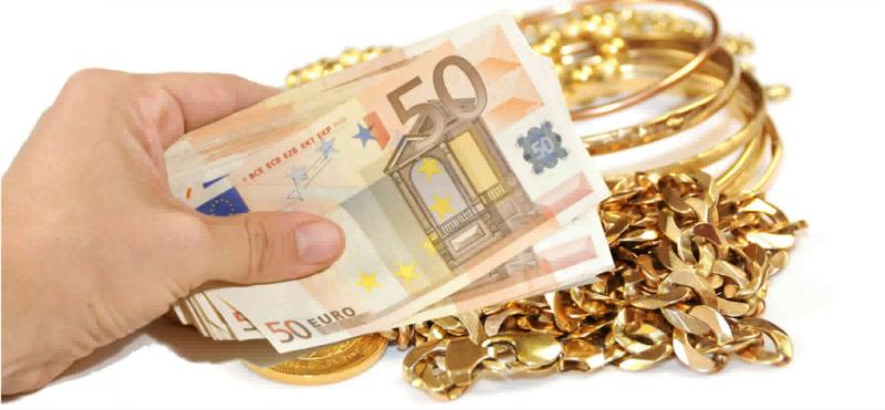 pagamento oro very gold